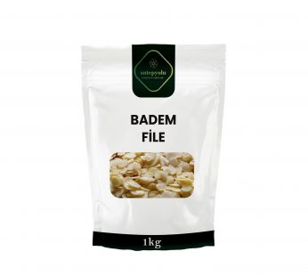 Badem File