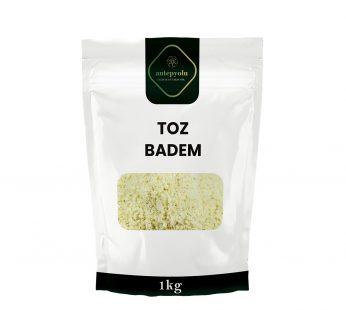 Toz Badem