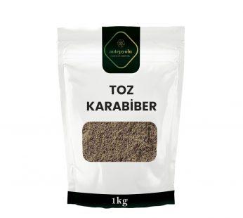 Toz Karabiber