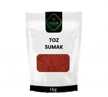 Toz Sumak